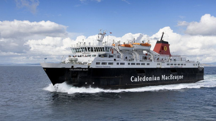Ferry Strike Called Off As Sturgeon Steps In