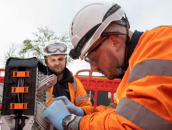 Superfast Broadband for 25,000 Premises across Ayrshire