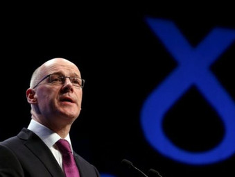 SNP Budget for Growth and Reform
