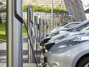 North Ayrshire Receives £250,000 from the SNP Government for Electric Vehicles