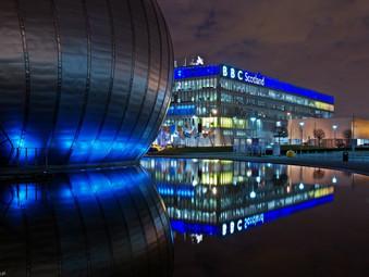 SNP Publishes BBC Scotland Proposals