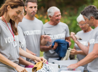 Framework Launched to Encourage Volunteering
