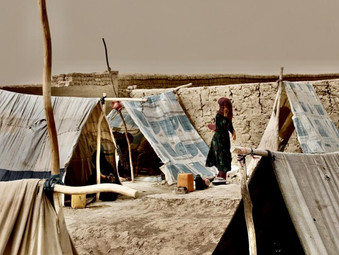 Scotland commits £250,000 of Urgent Aid to Afghanistan