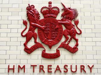 Whitehall Poses £3.5bn Threat to Scotland