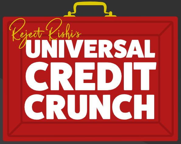 UNIVERSAL CREDIT CUT SET TO DEEPEN POVERTY