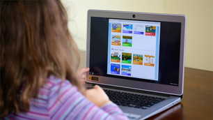 Connecting Scotland Programme helps Care Leavers and Low Income Families get Online