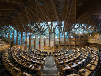 Lobbying Bill Unanimously Passed by Scottish Parliament