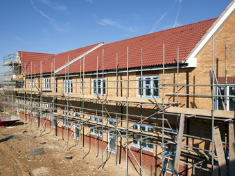 New Housing Infrastructure Fund to Boost Affordable Housing