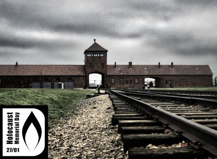 Patricia Marks Holocaust Memorial Day