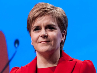 Rise in Support for Scottish Independence Welcomed