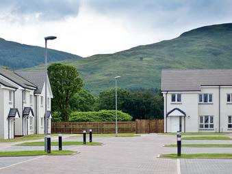 SNP Government Awards Arran Development Trust £3,612,000