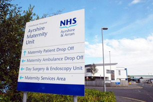 Tories plan £600 million Cut to Scotland's NHS