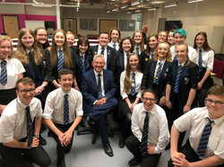 Largs Campus Opening