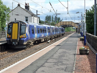 Defending Ayrshire's Rail Services
