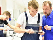 TORIES SHORT-CHANGING SCOTLAND ON YOUTH JOBS