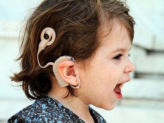 Over £40 million SNP Government Investment in Cochlear Implant Service