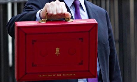 Patricia Responds to Tory Budget