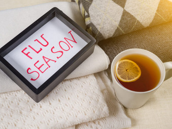 Annual Flu Vaccination Programme Returns in October