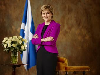 First Minister Unveils £100m Scottish Economic Stimulus Plan