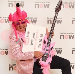 Wear it Pink 2018