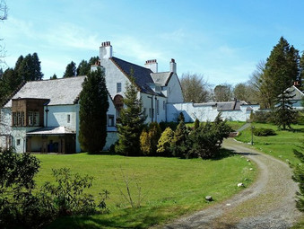 Large Self-catering Grant Fund closes on Friday 09 April