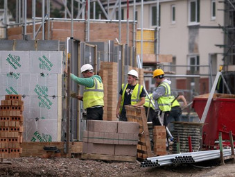 SNP and Tories 'Streets Apart' on Housing