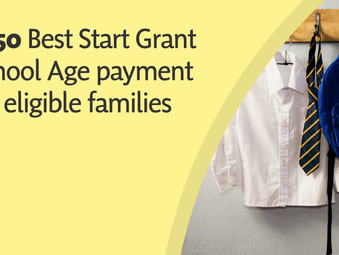 North Ayrshire Parentsurged to apply for SNP Government's £250 Best Start Grant