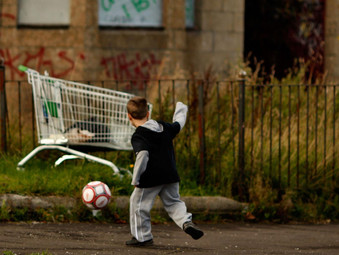Tory Welfare Cuts push Scottish Families into Poverty