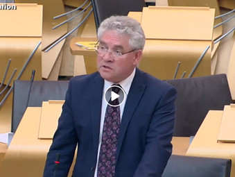 Human Tissue (Authorisation) (Scotland) Bill
