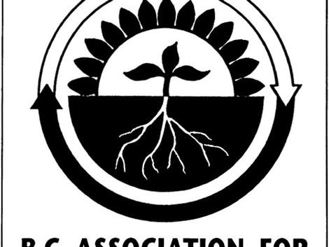 Certified Organic with BCARA
