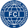 The Fédération Cynologique Internationale,FCI
