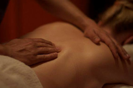 Neuromuscular/Trigger Point Therapy Massage