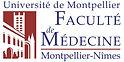 Logotype_faculté_de_médecine_de_Montpell