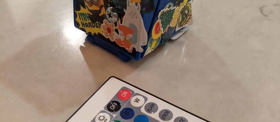 Making a DIY Switchbot