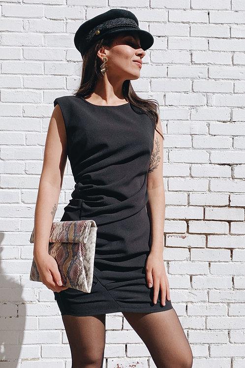 DS0012 Short dress