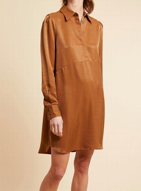 DS0045 Short Dress