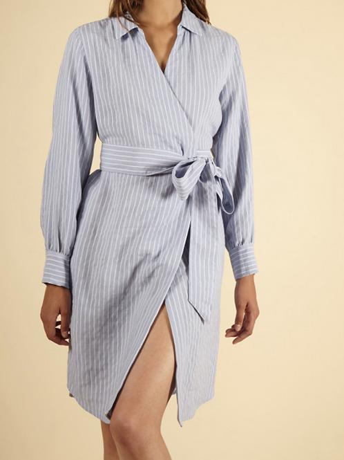 DS0018 Dress short