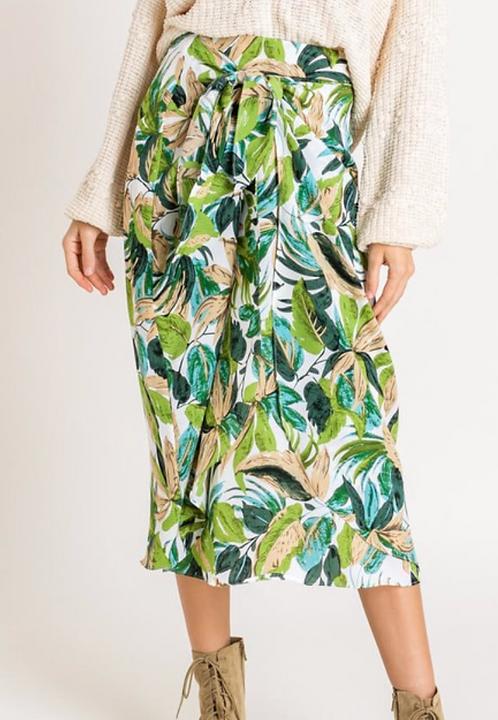 BS0034 Skirt