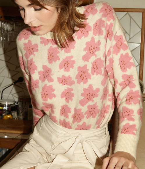 ST0007 Sweater