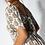 Thumbnail: Abstract Floral Short Dress