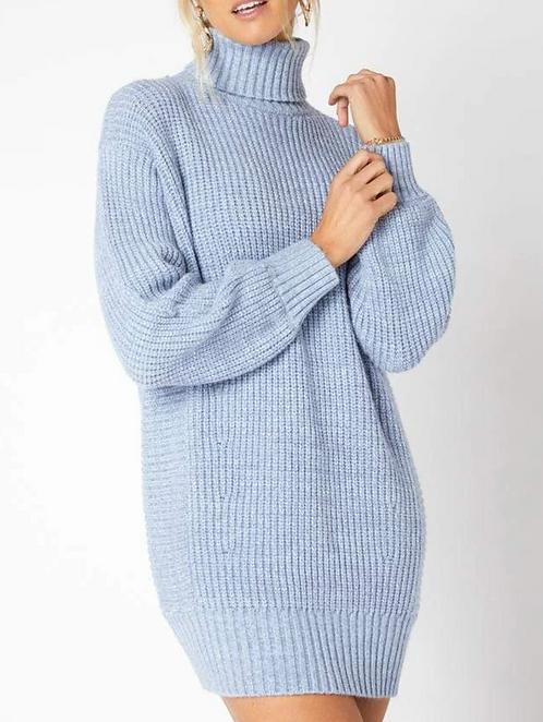 DS0058 Short Dress