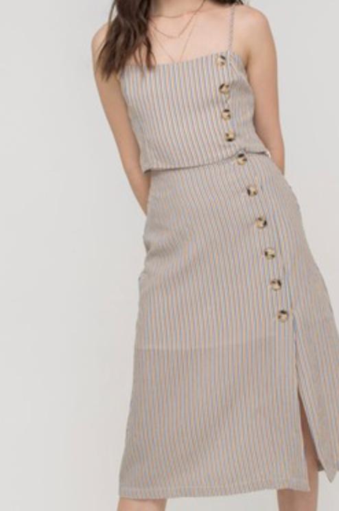 DM0004 Skirt