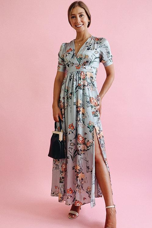 DL0023 Long dress