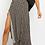 Thumbnail: High Waist Midi Skirt