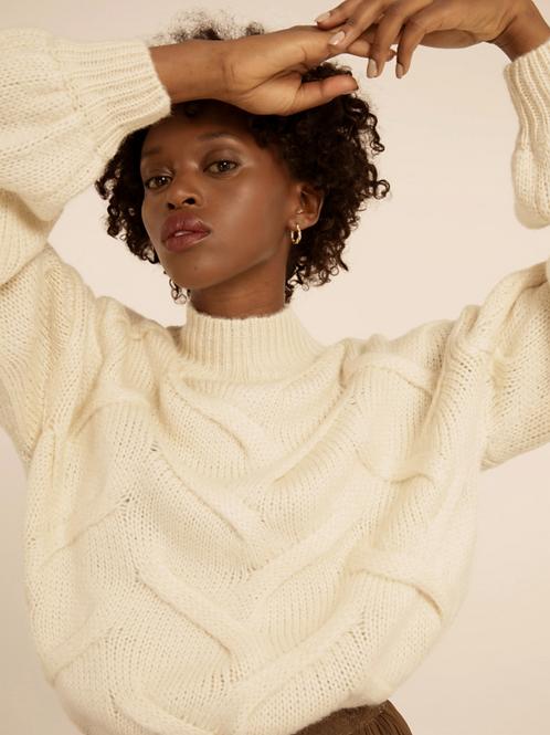 ST0019 Sweater