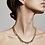 Thumbnail: Necklace : Sensitivity : Gold Plated