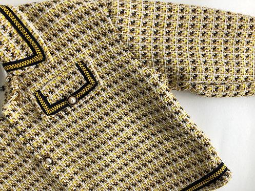 JB0004 Jacket Blazer