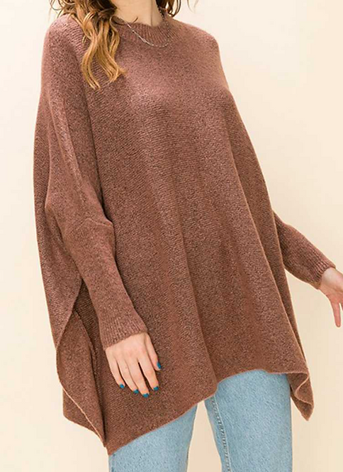 ST0052 Sweater