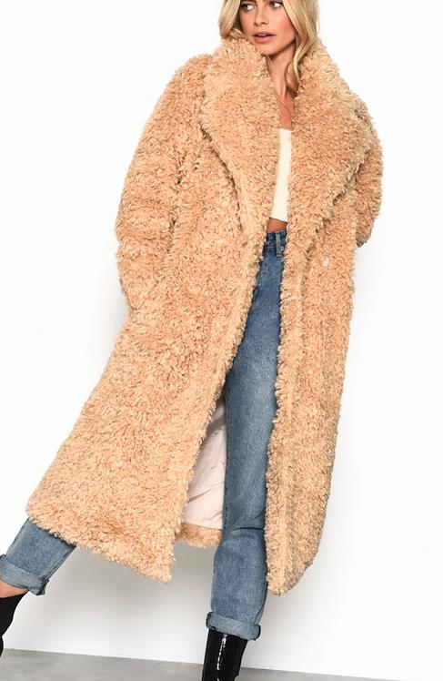 OC0004 Coat