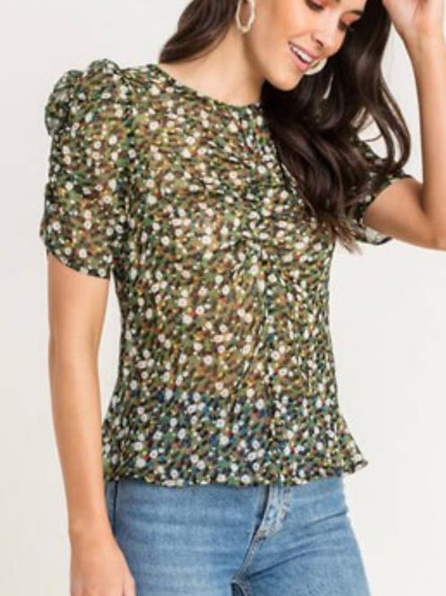 TS0074 Top shirt